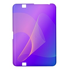 Vector Blend Screen Saver Colorful Kindle Fire Hd 8 9