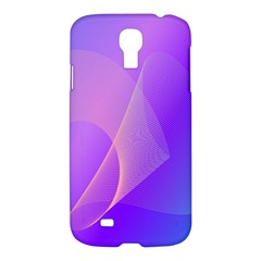 Vector Blend Screen Saver Colorful Samsung Galaxy S4 I9500/i9505 Hardshell Case