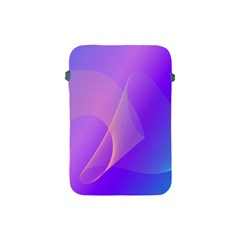 Vector Blend Screen Saver Colorful Apple Ipad Mini Protective Soft Cases