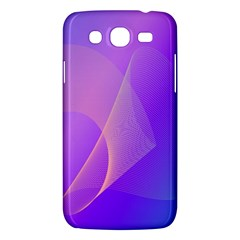 Vector Blend Screen Saver Colorful Samsung Galaxy Mega 5 8 I9152 Hardshell Case
