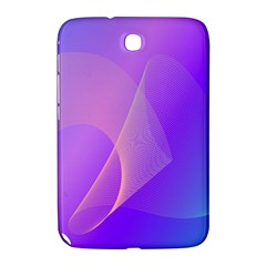 Vector Blend Screen Saver Colorful Samsung Galaxy Note 8 0 N5100 Hardshell Case
