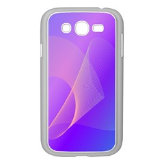 Vector Blend Screen Saver Colorful Samsung Galaxy Grand Duos I9082 Case (white)