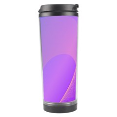 Vector Blend Screen Saver Colorful Travel Tumbler