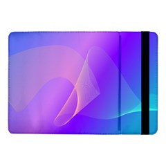 Vector Blend Screen Saver Colorful Samsung Galaxy Tab Pro 10 1  Flip Case