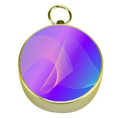 Vector Blend Screen Saver Colorful Gold Compasses