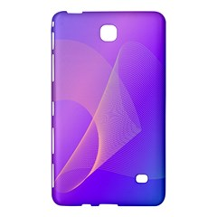 Vector Blend Screen Saver Colorful Samsung Galaxy Tab 4 (7 ) Hardshell Case