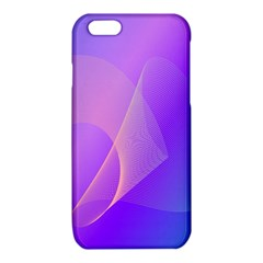 Vector Blend Screen Saver Colorful iPhone 6/6S TPU Case