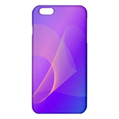 Vector Blend Screen Saver Colorful Iphone 6 Plus/6s Plus Tpu Case