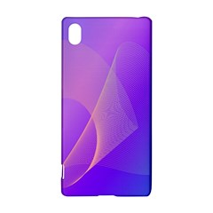 Vector Blend Screen Saver Colorful Sony Xperia Z3+