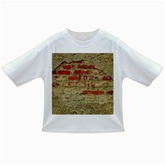 Wall Plaster Background Facade Infant/Toddler T-Shirts