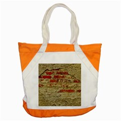 Wall Plaster Background Facade Accent Tote Bag