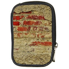 Wall Plaster Background Facade Compact Camera Cases