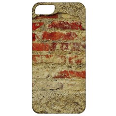 Wall Plaster Background Facade Apple Iphone 5 Classic Hardshell Case