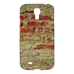 Wall Plaster Background Facade Samsung Galaxy S4 I9500/i9505 Hardshell Case