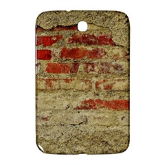 Wall Plaster Background Facade Samsung Galaxy Note 8 0 N5100 Hardshell Case