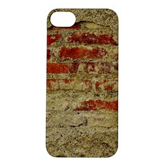 Wall Plaster Background Facade Apple Iphone 5s/ Se Hardshell Case