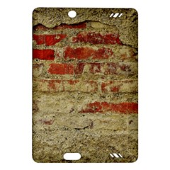 Wall Plaster Background Facade Amazon Kindle Fire Hd (2013) Hardshell Case