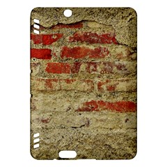 Wall Plaster Background Facade Kindle Fire Hdx Hardshell Case