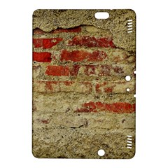 Wall Plaster Background Facade Kindle Fire Hdx 8 9  Hardshell Case