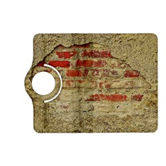 Wall Plaster Background Facade Kindle Fire Hd (2013) Flip 360 Case