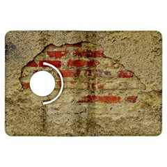 Wall Plaster Background Facade Kindle Fire Hdx Flip 360 Case