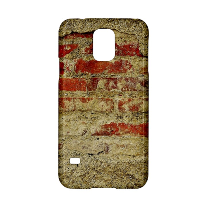 Wall Plaster Background Facade Samsung Galaxy S5 Hardshell Case
