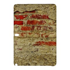 Wall Plaster Background Facade Samsung Galaxy Tab Pro 10 1 Hardshell Case