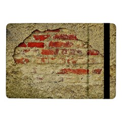 Wall Plaster Background Facade Samsung Galaxy Tab Pro 10 1  Flip Case