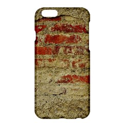 Wall Plaster Background Facade Apple Iphone 6 Plus/6s Plus Hardshell Case