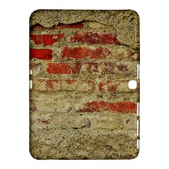 Wall Plaster Background Facade Samsung Galaxy Tab 4 (10 1 ) Hardshell Case