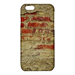 Wall Plaster Background Facade iPhone 6/6S TPU Case