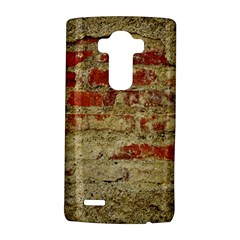 Wall Plaster Background Facade Lg G4 Hardshell Case