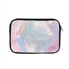 Colorful Pastel Crystal Apple Macbook Pro 15  Zipper Case
