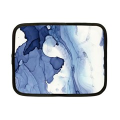 Paint In Water Netbook Case (small)