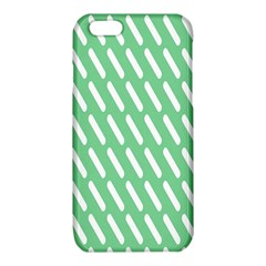 Green White Desktop iPhone 6/6S TPU Case