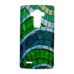 Green LG G4 Hardshell Case
