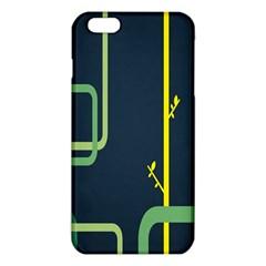 Plumbing iPhone 6 Plus/6S Plus TPU Case