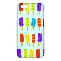 Popsicle iPhone 6/6S TPU Case