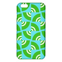 Easy Peasy Lime Squeezy Green iPhone 6 Plus/6S Plus TPU Case