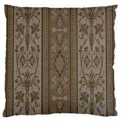 Cool Wall Bedroom Large Flano Cushion Case (two Sides)
