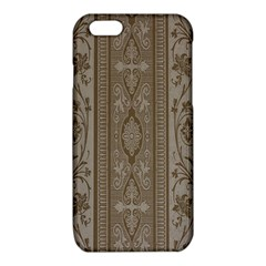 Cool Wall Bedroom iPhone 6/6S TPU Case