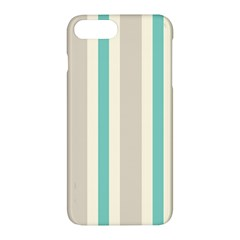 Gray Blue Apple Iphone 7 Plus Hardshell Case