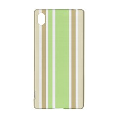 Gray Green Sony Xperia Z3+