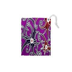 Batik Jogja Drawstring Pouches (XS)
