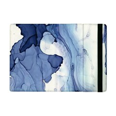Paint In Water Apple Ipad Mini Flip Case