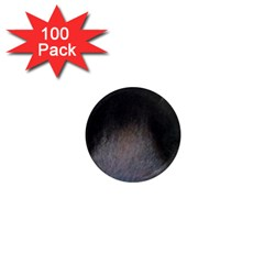 black to gray fade 1  Mini Magnet (100 pack)
