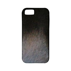 black to gray fade Apple iPhone 5 Classic Hardshell Case (PC+Silicone)