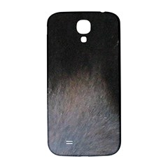 black to gray fade Samsung Galaxy S4 I9500/I9505  Hardshell Back Case