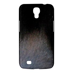 black to gray fade Samsung Galaxy Mega 6.3  I9200 Hardshell Case