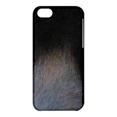 black to gray fade Apple iPhone 5C Hardshell Case